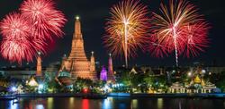 Thailand - NYE