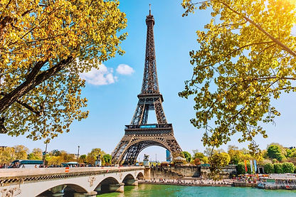 Eiffel Tower with Trees.jpg