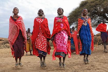 Massai women dancers.jpg