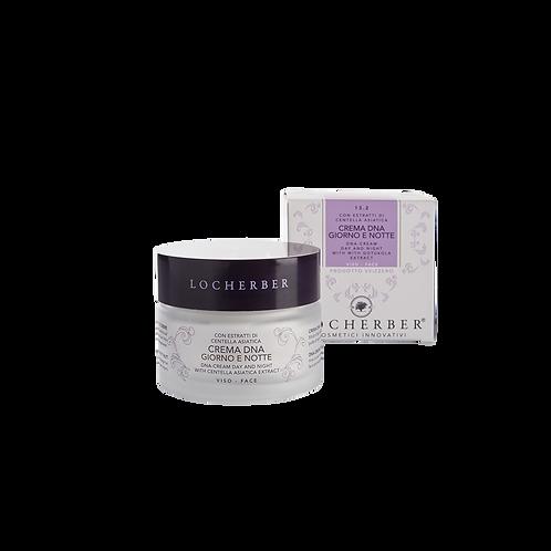 Cream �DNA 24 hours� Locherber (50 ml)