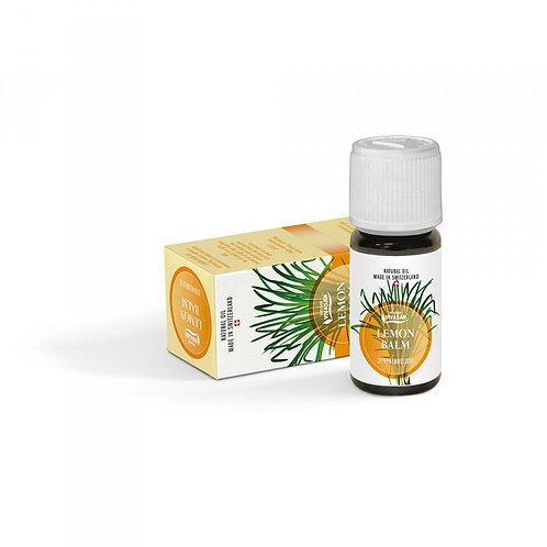 100% natural essential oil Melissa (10 ml)