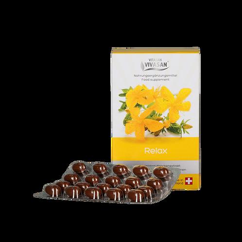 Relax complex (60 capsules)