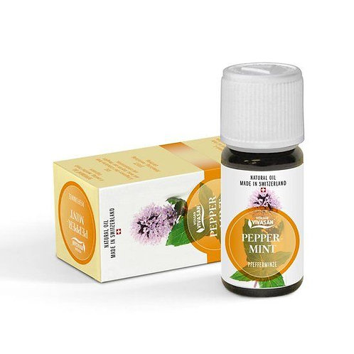 100% natural essential oil Peppermint (10 ml)
