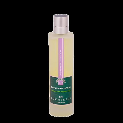 Spray diffuser Absolute Green Tea