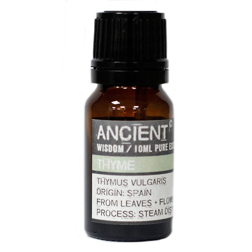10 ml Thyme (White) Essential Oil