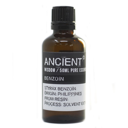 Benzoin (Dilute/Dpg)  50ml