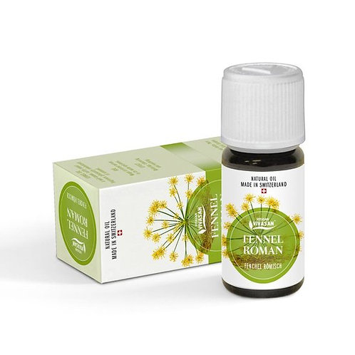 100% natural essential oil Fennel (10 ml)