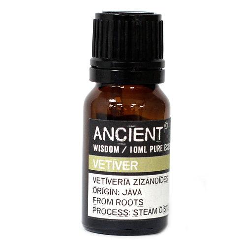 10 ml Vetivert Essential Oil