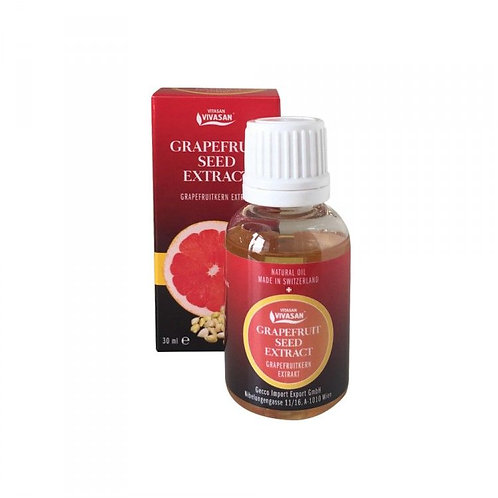Grapefruit seed extract (30 ml)