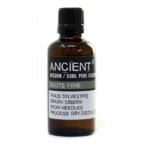 Pine Sylvestris (Scots Pine) 50ml