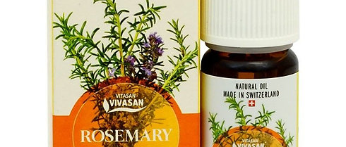 100% natural essential oil Rosemary (10 ml)