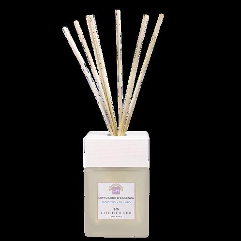 Liquid air freshener Linen Buds (250 ml)