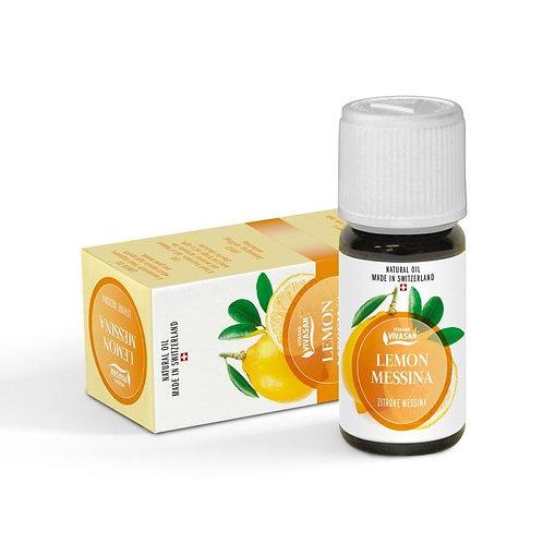 100% natural essential oil Lemon (10 ml)
