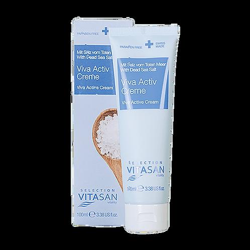 Viva active cream (100 ml)