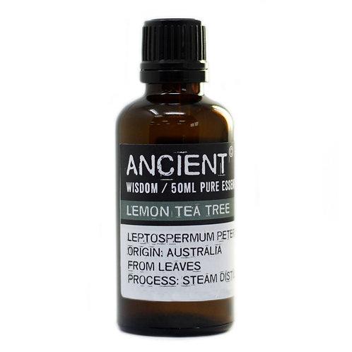 Lemon Tea Tree 50ml