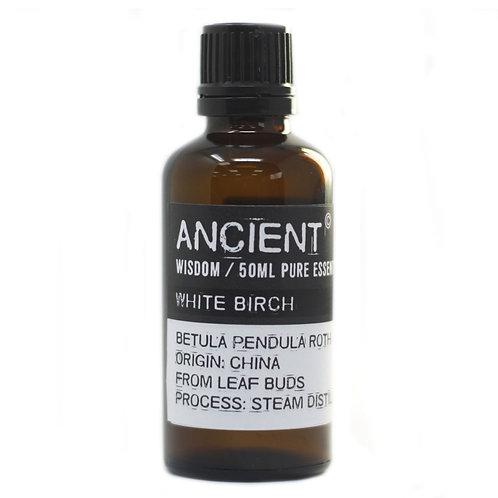White Birch 50ml