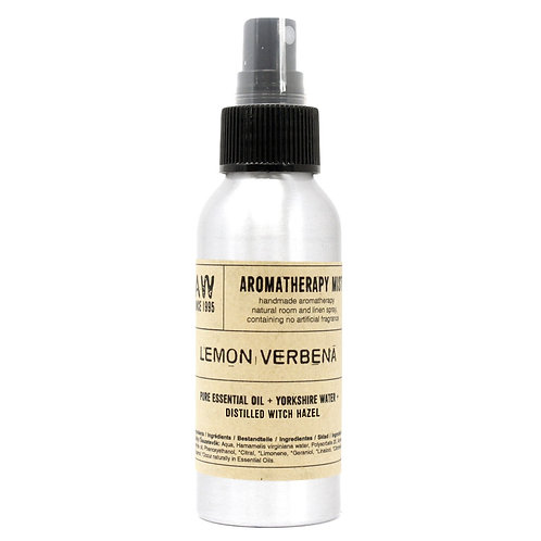 100ml Essential Oil Mist - Lemon Verbena