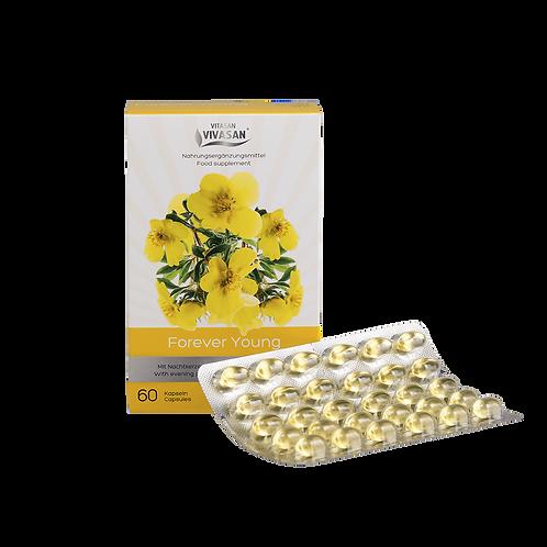 Primrose oil (60 capsules)