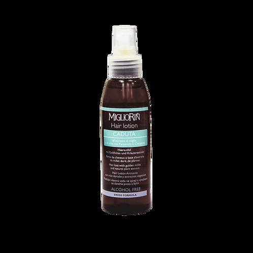 Migliorin spray lotion (alcohol-free) ph 5.5