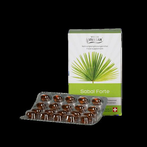 Sabal Forte (60 capsules)
