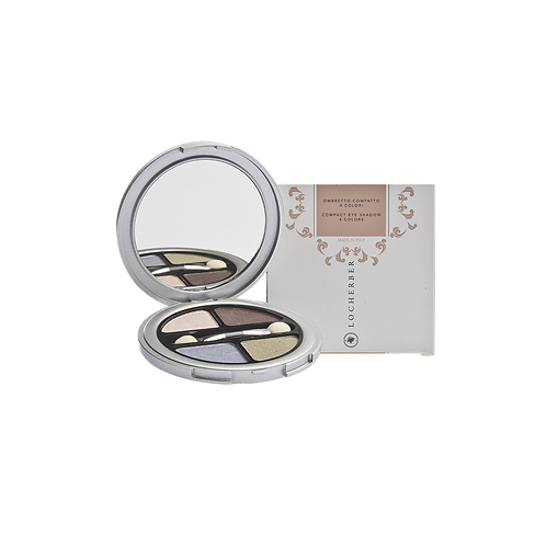 Locherber eye shadow 4 colours