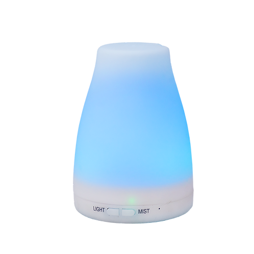 Hypersonic aroma diffuser Nuvola
