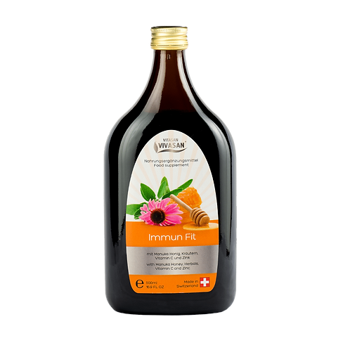 Natural drink Immun Fit (500 ml)