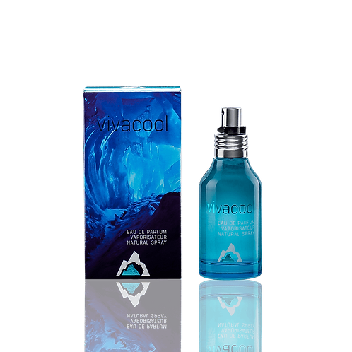 Viva Cool eau de perfume