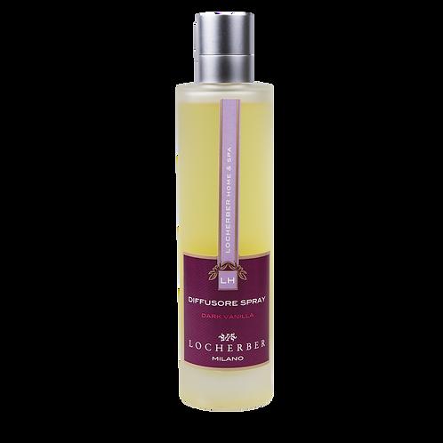 Spray diffuser Dark Vanilla