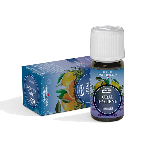 Oral hygiene concentrate (10 ml)