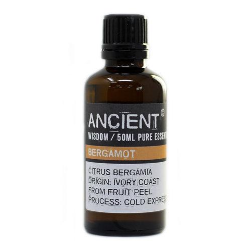 Bergamot (FCF) 50ml
