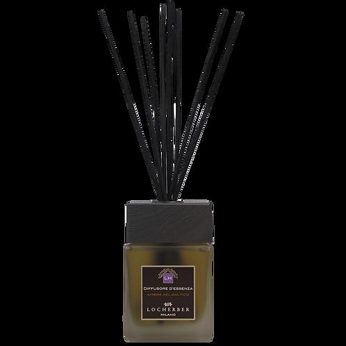 Liquid air freshener Baltic Amber (250 ml)