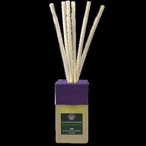 Liquid air freshener Absolute Green Tea (100 ml)