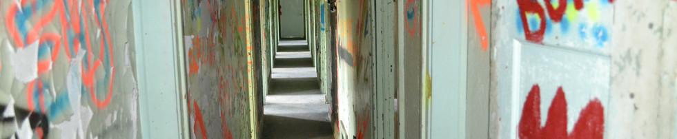 West Dorm Rooms