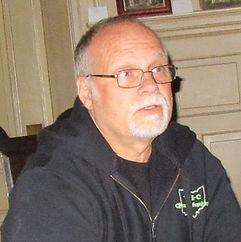 Greg Feketik