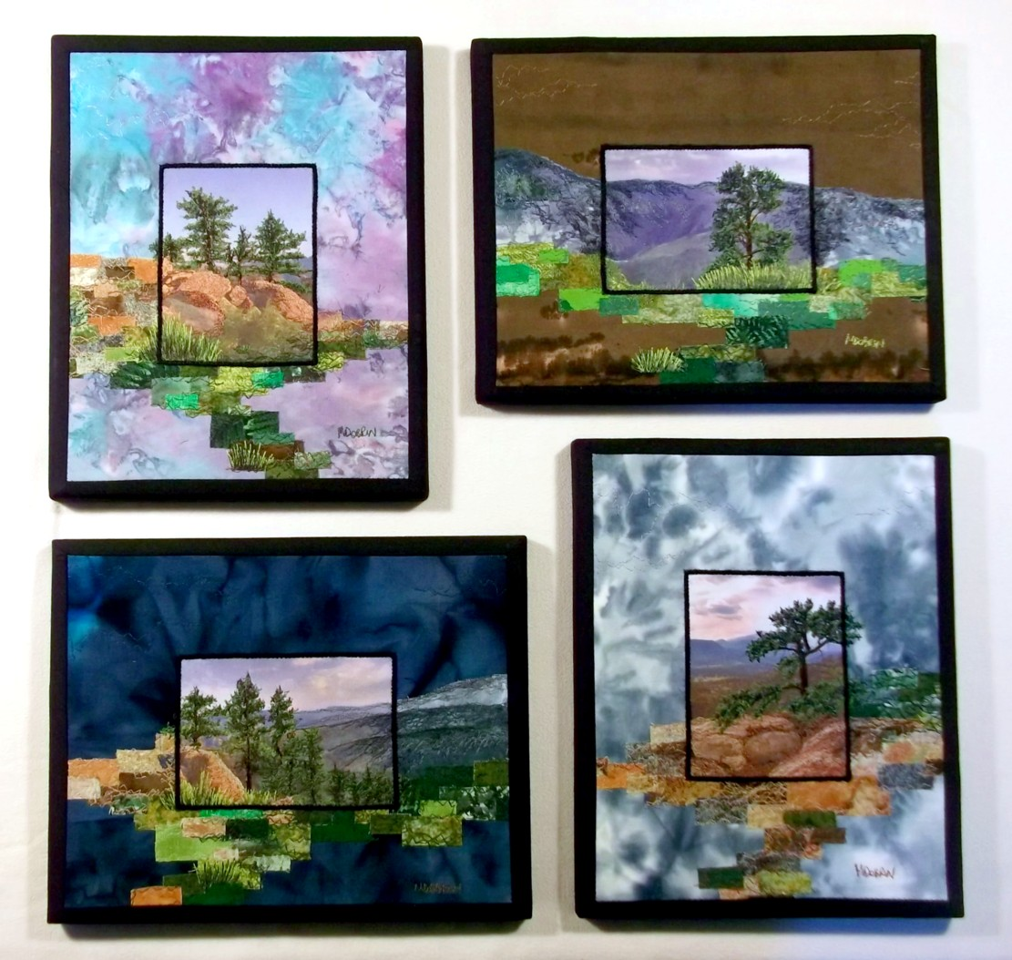 Stitched Photoscapes-ColoradoRockies