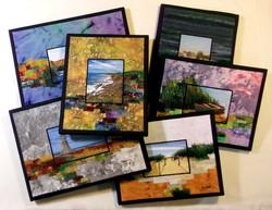 Stitched Photoscapes - East Coast