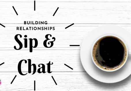 Sip & Chat!