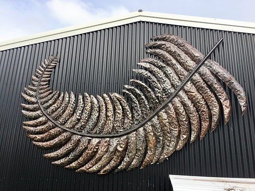 Huge Fern (for wall mounting)