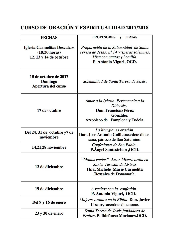 12- ESCUELA DE ORACION PROGRAMA 201772018-3