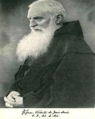 DONOSTI - 27 Febrero - P. Juan Vicente -  Encuentro Misional