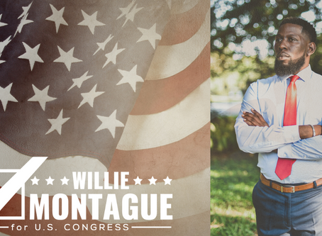 Who Is Willie Montague?