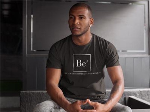 Mens BE3 T-Shirt