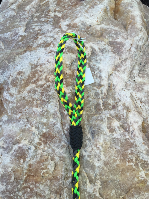 5' Round Braid Leash