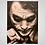 "Thumbnail: The Joker (36""W x 48""H)"