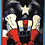 "Thumbnail: Captain America (30""W x 45""H)"