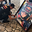 "Thumbnail: Max Verstappen, signed - (48""W x 36""H)"
