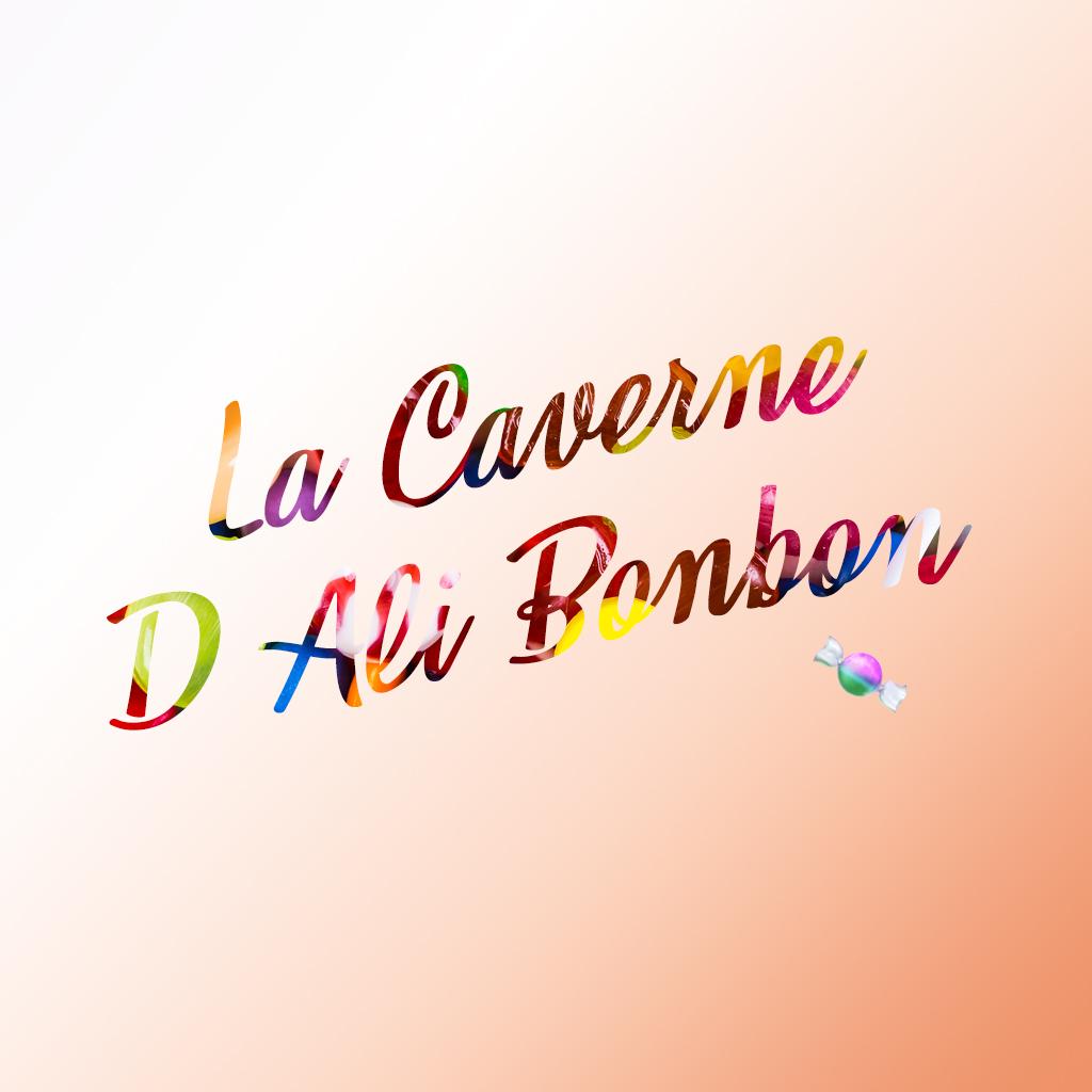 Logo Ali Bonbon