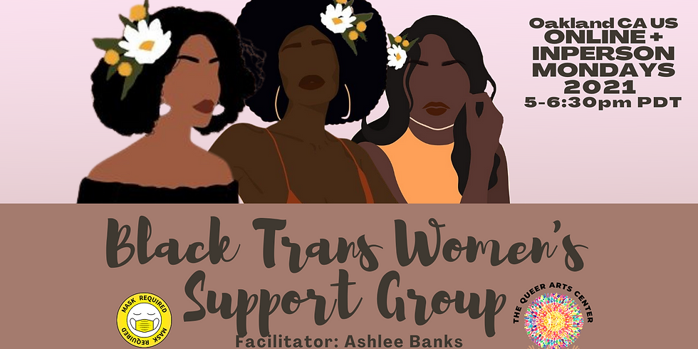 Royal-T: Black Trans Women's Support Group
