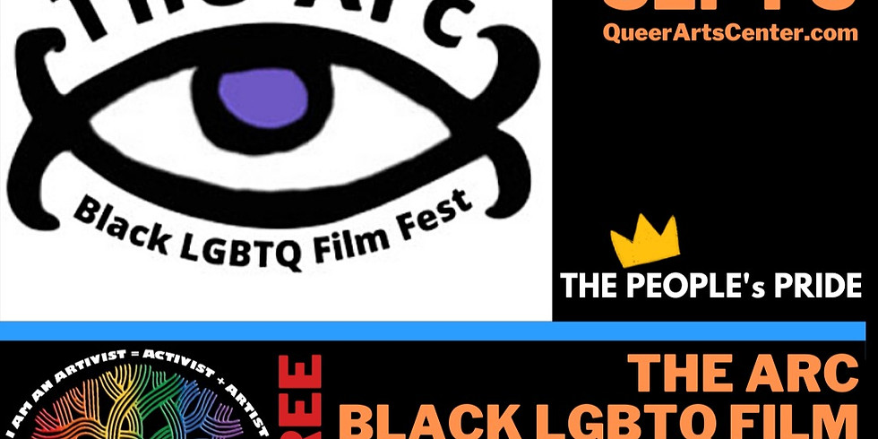 The Arc Black LGBTQ Film Fest